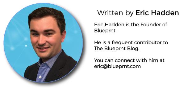 Written By Eric Hadden